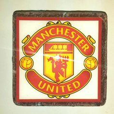 Check out this item in my Etsy shop https://www.etsy.com/listing/243000740/manchester-united-soccer-set-of-4-world