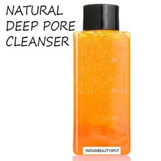 Deep clean the skin while getting rid of dead, dry skin using this natural homemade face cleaner. The cleanser helps to cleanse and exfoliate to clear dirt, oil,...