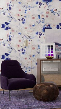 Pantone's 2018 color of the year is here – welcome Ultra Violet to the family!