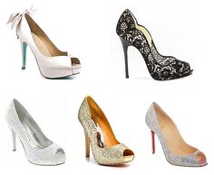 dig the ones with the black lace for bmaids