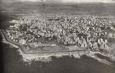 #Beirut #Lebanon [1950s]