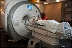 fMRI Brain Scan was performed in our 3rd clinical study.