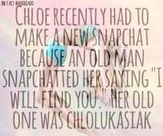 Dm fact • that's so creepy Dance Moms Facts, Old Ones, Spam, Confessions, Creepy, Chloe, Finding Yourself, Sayings, Lyrics
