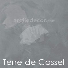 Badistuc, couleur: Terre de Cassel