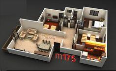 عقار ستوك - شقة للبيع بالتجمع الخامس 165م بالاندلس