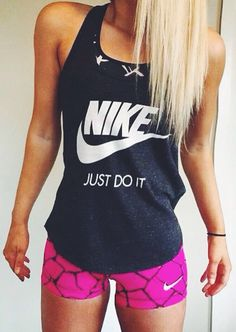 New Nike Gear | Workout Clothes for Women #exercise #exercisetips #fitnesstips #fitspo #muscle #musclebuilding #workout #workouts #workouttips #abdominal #fitness SHOP @ FitnessApparelExpress.com