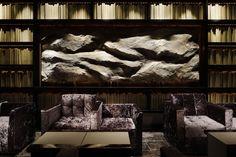 2013 Restaurant  Bar Design Award Winner: Cronus