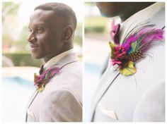 Omni San Antonio: Sakina & Adeola — Modern Fine Art Wedding Photography