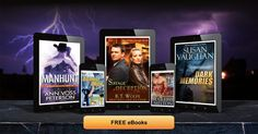 5 Authors - 5 Free Books!  Hurry!  Deal Ends Fri., June 30, 2017