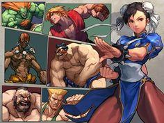 Art Of Fighting, Fighting Games, Akuma Street Fighter, Street Fighter Anime, Street Fighter Wallpaper, Comic Character, Character Design, Queen Anime, Street Fighter Characters