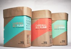 Cardinal Mill Flour IOPP 48Hour Repack on Behance