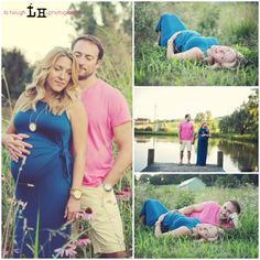 Maternity Photos from Liz Hough Photography