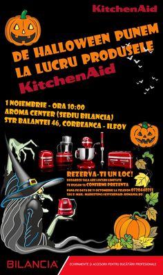 KA halloween Kitchenaid, Comic Books, Halloween, Cover, Cartoons, Comics, Comic Book, Spooky Halloween, Graphic Novels