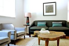 Mid-Century Modernized | Apartment Therapy