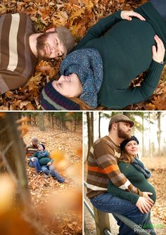 fall maternity pictures - Google Search