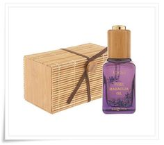 Tarte 100ure Cold Pressed Maracuja Oil from the Amazon