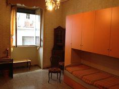 Stanza 1: 4 camere da letto - Cucina Abitabile - 2 bagni di cui uno con doccia e lavatrice - riscaldamento indipendente - chiamare Sara 3383570216