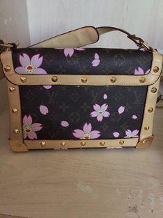 Louis Vuitton Cherry Blossom - $600