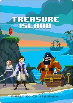I loved Guybrush Threepwood in Monkey Island,  This reminds me of it