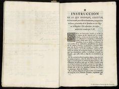 Papeles referentes a la expulsión de los jesuitas de España. Manuscrito — 1701-1800?