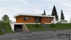 TarcH - Moderný bungalov 8