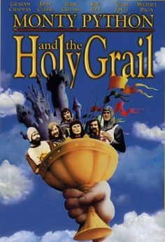 Monty Python and the Holy Grail. Best historical documentary ever.