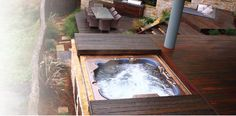 Outdoor Spa Pool, Portable Spa, In ground Spa, Endless Spa R