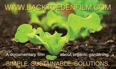 Back To Eden Film – Organic Gardening Education » The Homestead Survival