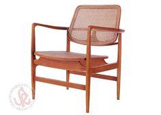 Cadeira OSCAR, Sergio Rodrigues Design