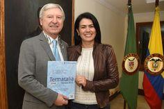 Santa Rosa de Cabal realizará el III Simposio Nacional de Termalismo