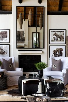 Londolozi Game Reserve | Private Granite Suites | Southern Africa