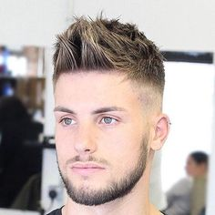 10 Men's Hairstyles For Summer 2018 – LIFESTYLE BY PS