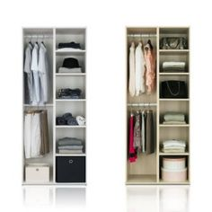 Ikea pax türen vinterbro  PAX Wardrobe Oak effect/nexus vikedal 150x60x201 cm | Pax wardrobe ...