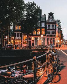 Why do you Love Amsterdam? . . . . . #nikonphotography #nikontop #travelling #traveler #tourism #travelingram #nikon_photography_…
