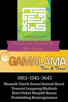 Gamalama Travel Umroh Jakarta: Tips Haji Umroh - Hal Kecil Yang Punya Arti Besar. Silahkan kunjungi kami untuk mengetahui apa saja tips haji umroh yang bermanfaat ini