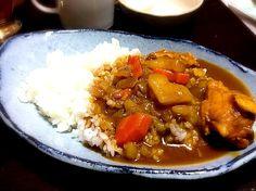 ホクホクで美味しかった♪( ´▽`) - 0件のもぐもぐ - チキンカレー by oisan