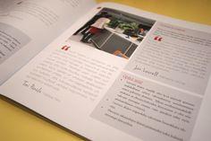 TAIDOT: Suurien sivumäärien taittaminen ei pelota. Minulla on kokemusta myös laajojen julkaisujen graafisesta suunnittelusta.