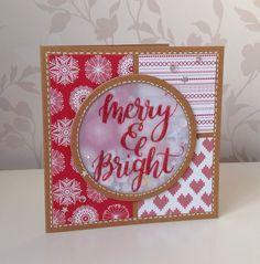Beth's Little Card Blog: October 2014