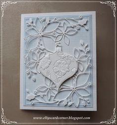 Elly's Card- Corner: .                                                                                                                                                                                 More