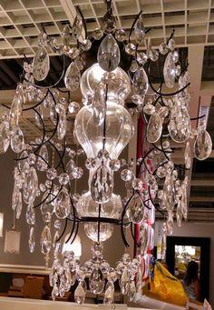ÖRTOFTA Chandelier | house decorating ideas | Pinterest ...