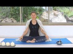 Yoga RESTAURATIVO + Parada de Cabeza | Día 30 - YouTube