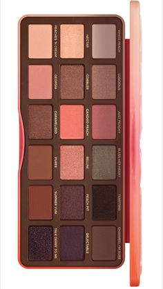 SWEET PEACH EYESHADOW PALETTE BY TOO FACED best makeup products - http://amzn.to/2jpvOwg