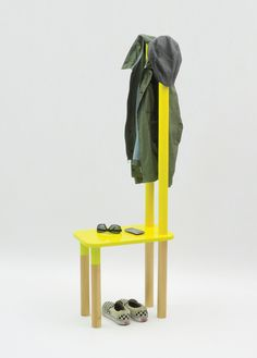 Rui Alves, Salone del mobile 2012