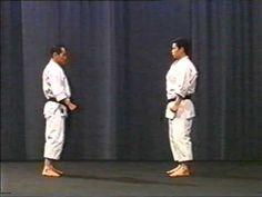 Goju-Ryu Ippon Kumite - Black Belt Wiki