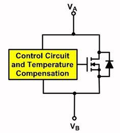 De CL2 levert een constante gelijkstroom van 20 mA, uitermate geschikt voor het voeden van LED's uit een sterk variërende voedingsspanning.