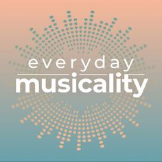 E01.13: Formal Instruction vs. Informal Guidance – Everyday Musicality Learning Theory, Learning Process, Kids Learning, Elementary Music, Music Classroom, Music Theory, Teaching Music, Music Education, This Or That Questions