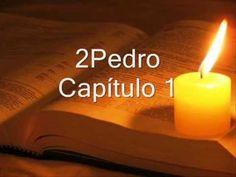 2PEDRO (COMPLETO): BIBLIA HABLADA Y DRAMATIZADA NVI - YouTube