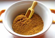 Baharat - arab fűszerkeverék