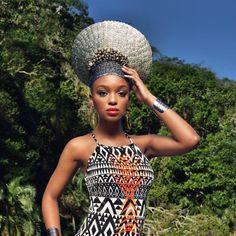 In My Skin / Nandi Mngoma
