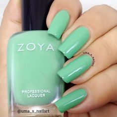 Zoya Summer 2016 Sunset Collection Swatches And Review... | Uma's Nail Art | Bloglovin'